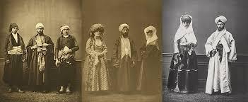 The Last Ottoman The Ottoman Empire By Julian Davidson The Official Globe Trekker