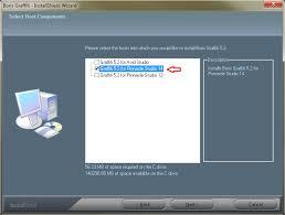 how to update pinnacle studio 12 boris fx graffiti 5 installer doesn t display pinnacle studio 16