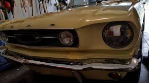 road race mustang for sale 1966 ford mustang gt collector car used as road race drag car for