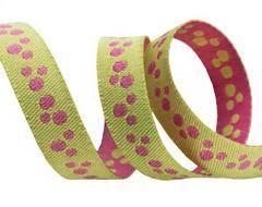 buy ribbon online buy ribbons lime spotted ribbon nancy zieman renaissance ribbons