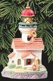 hallmark keepsake ornaments collin francis