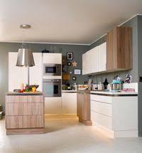 cuisine delinia le bois en cuisine côté maison