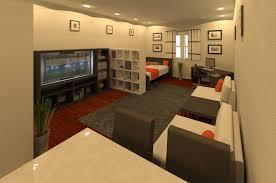 Interior  New Ideas Vintage Studio Apartment Design Vintage - New apartment design ideas