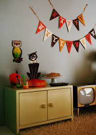 Halloween Home Decor Pinterest by Mid Century Modern Halloween Home Decor Halloween Pinterest