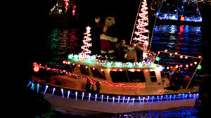 5 great places to see holiday lights
