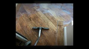 Removing Scratches From Laminate Flooring Cleaning U0026 Removing Scratches Karndean Youtube