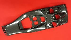 ferrari 458 italia u0026 spider 458 italia carbon fiber center console