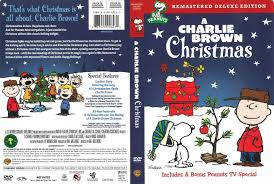 peanuts a brown christmas a brown christmas dvd cover 2008 r1