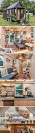 Lava Home Design Nashville Tn by The Riverside Tiny House By New Frontier Tiny Homes A 246 Sq Ft