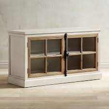 cremone white pine wood 50 tv stand pier 1 imports