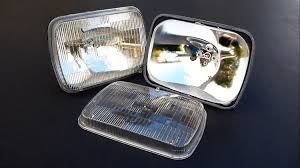 lexus sc300 headlight adjustment how to separate headlight or fog light lenses without oven easy