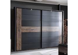 Schlafzimmer Mit Polsterbett Schlafzimmer Set Mit Bett 180 X 200 Cm Schwarzeiche Woody 77 00735