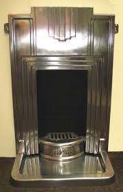 Beautiful Fireplaces by Best 25 Art Deco Fireplace Ideas On Pinterest Art Deco