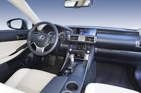 lexus zaragoza ocasion lexus is 300h hybrid drive la alternativa