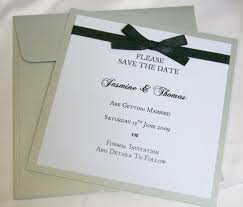 wedding save the date cards matching save the date and wedding invitations 6406