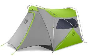 wagontop 4p four person standing height camping overland tent nemo