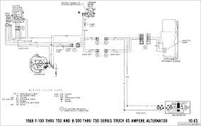 delco alternator wiring diagram external regulator copy alternator