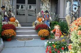 thanksgiving front porch decorating ideas my desired home