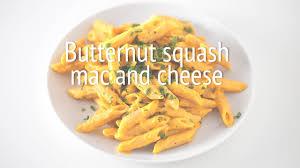 butternut squash mac and cheese vegan gf youtube