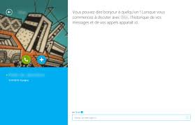 installer skype pour bureau skype pour windows 10 windows télécharger