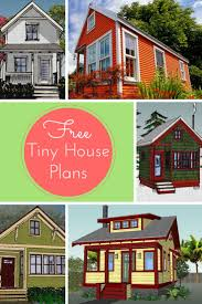 free home building plans 387 best tiny house plans images on pinterest small houses tiny
