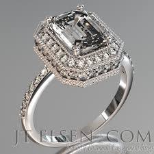 amazing engagement rings pave diamond enagement rings antique style engagement ring