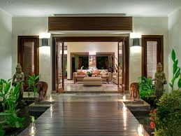 comfortable and beautiful design kalimaya villas in bali home