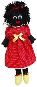 felt golliwog pattern golliwog doll for sale google search beloved dolls pinterest