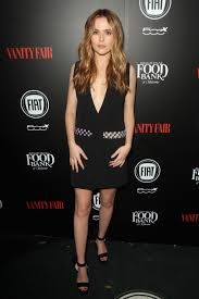 Young Vanity Deutch U2013 Vanity Fair And Fiat Young Hollywood Celebration In Los