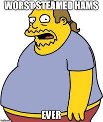 Meme Comic Characters - comic book guy memes imgflip