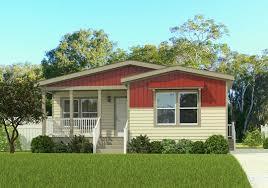 the sonora craftsman style modular home floor plan