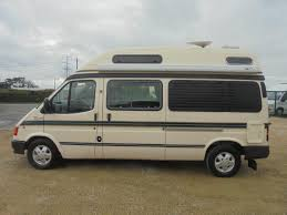 ford transit rv used 1996 auto sleepers duetto 2 berth ford transit for sale in