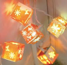 How To Make Paper Light Lanterns - beautiful diy lantern lights diy string lanterns string lighting