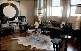 cowhide rug living room ideas cowhide rug living room ideas home design ideas