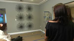 room art ideas wall decor design ideas video hgtv