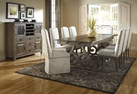 Gray Dining Room Furniture Of Fine Ideas About White Dining Chairs - Grey dining room chairs