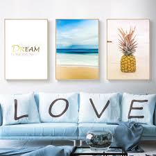 Living Room Art Paintings Online Get Cheap Motivational Art Paintings Aliexpress Com