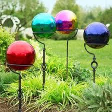 lawn ornaments