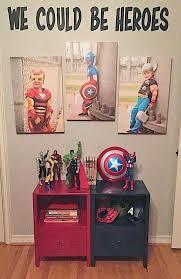 Kids Bed Room by Best 25 Avengers Room Ideas On Pinterest Avengers Bedroom
