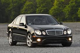 2009 mercedes e class 2009 mercedes e class information and photos zombiedrive