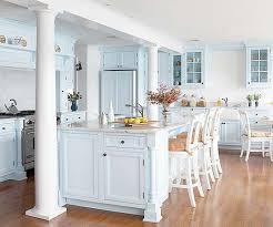 Blue Kitchen Cabinets - Blue kitchen cabinets
