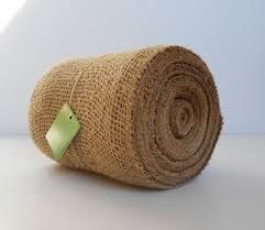 wide mesh ribbon 30 ft 5 5 wide jute burlap mesh ribbon roll