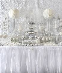 white party table decorations 54 best heaven sent baby shower images on pinterest heaven shower