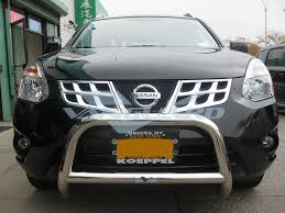 nissan rogue rear bumper nissan auto beauty vanguard