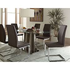 Art Van Kitchen Tables Heka Dining Collection Dinettes Dining Rooms Art Van