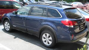 subaru outback modified file 2010 subaru outback 2 07 01 2009 jpg wikimedia commons