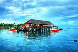 mabul water bungalows malaysia u2022 scuba diving packages