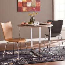 zuo greenpoint gray and distressed fir dining table 100501 the
