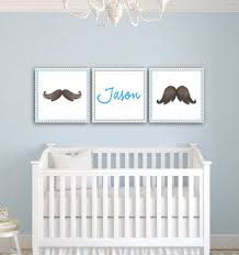 Baby Boy Nursery Decor by Wall Decor For Baby Boy Kids Wall Art Nursery Decor Ba Boy Room