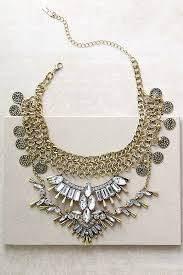 necklace rhinestone images Stunning gold necklace rhinestone choker statement choker 24 00 jpg